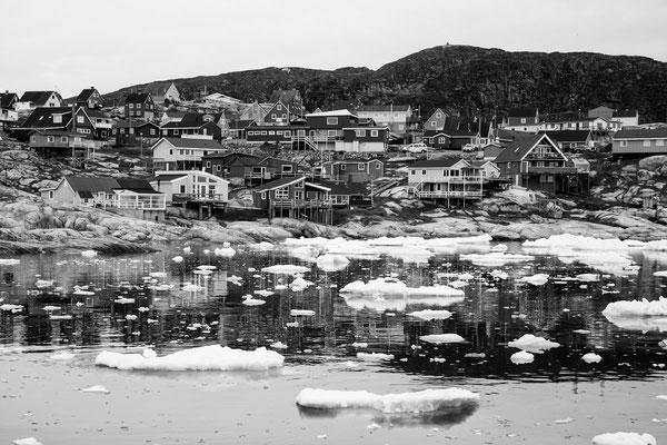 Disko Bay Ilullisat Grönland 5
