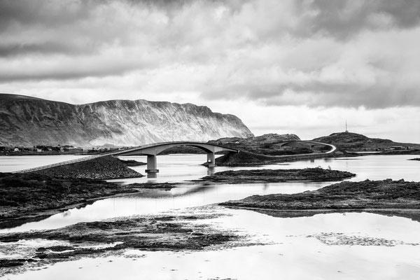 Lofoten Landscape 3