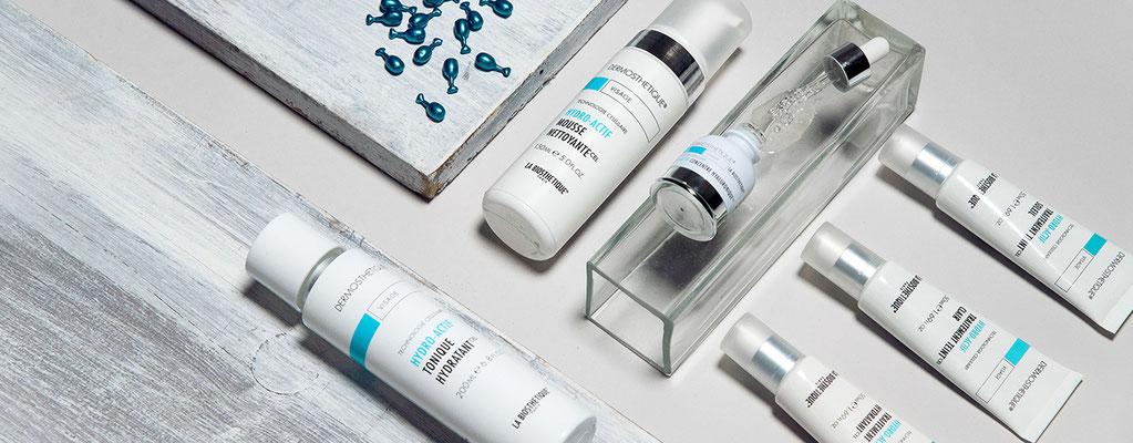 La Biosthetique Kosmetikbehandlung am Viktualienmarkt