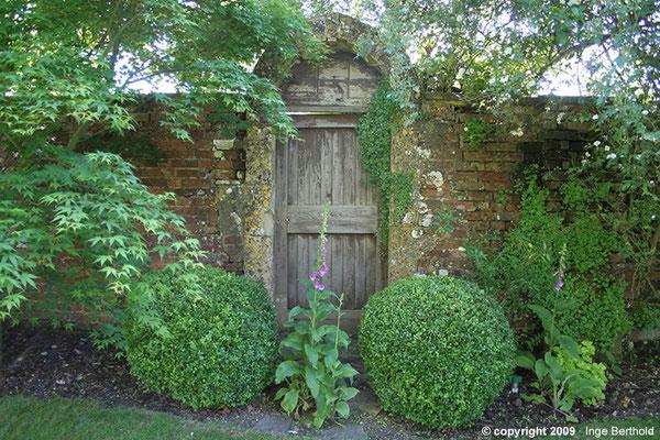 Englische Gärten drei