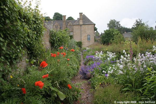 Englische Gärten dreizehn