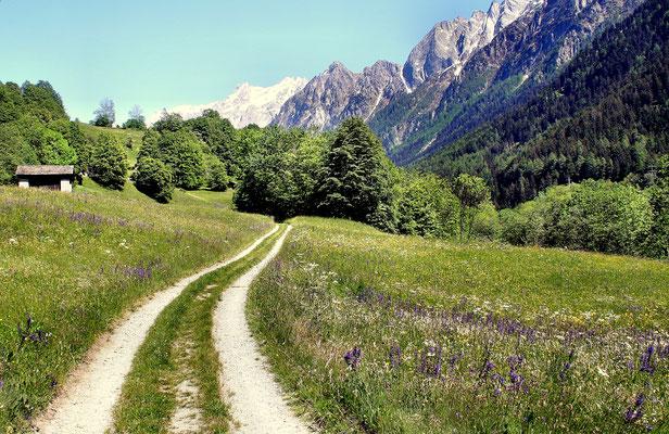 Graubünden eins