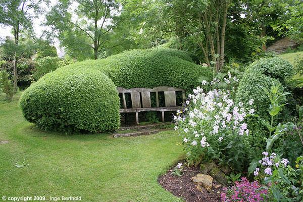 Englische Gärten vier
