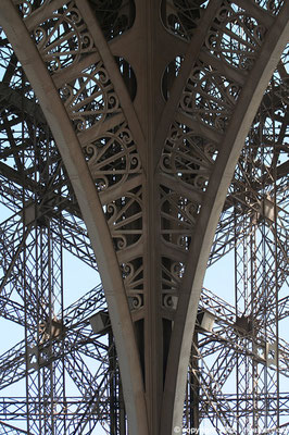 Eiffelturm eins