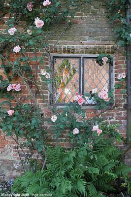 Englische Gärten sechzehn