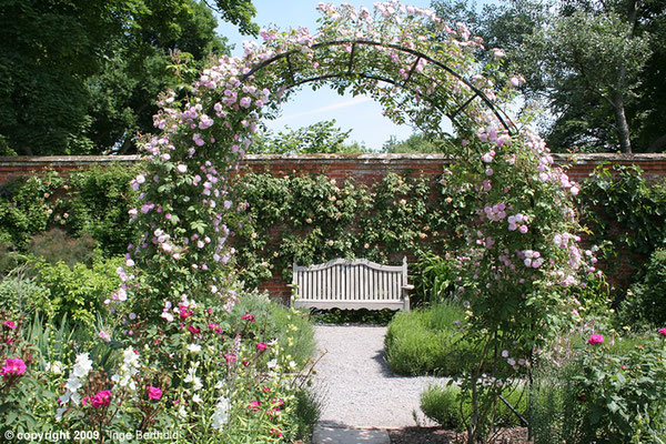 Englische Gärten eins