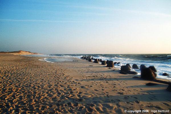 Rantumer Strand