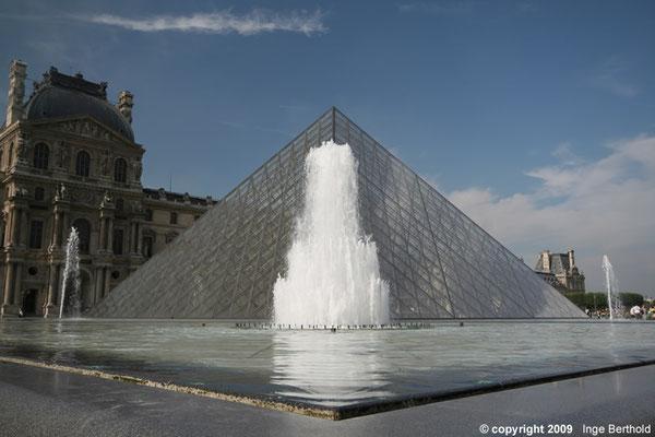 Louvre zwei