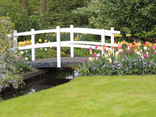 Tulpen-Brücke