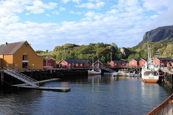 Norwegen zwei