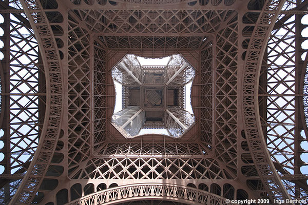 Eiffelturm zwei