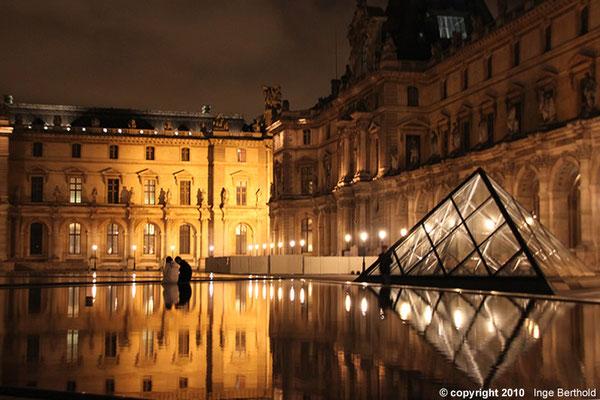 Louvre eins