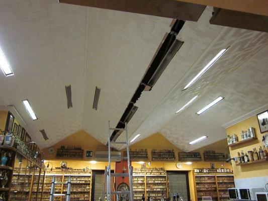 Plafoniere Neon Per Ufficio : Lluminazione risparmio energetico e a led benvenuti su
