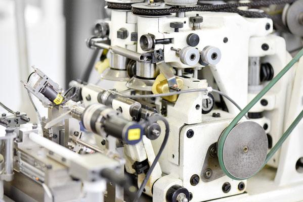 Auomatischer Lader für Strausak Rolliermaschinen, Chargeur automatique pour rouleuses strausak