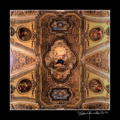 Basilica Santa Maria delle Grazie - Este PD