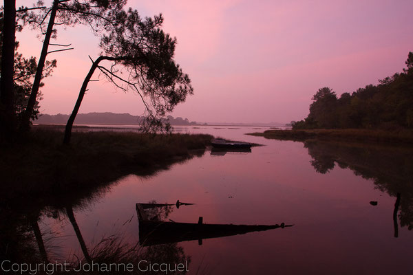 photo bretagne nature britain morbihan 56 @johanne gicquel o plurielle  mer lanscape