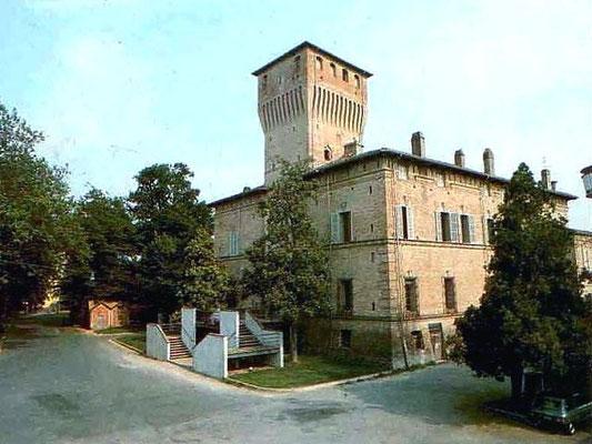 Rocca dei terzi 1990