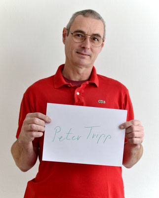 Peter Tripp - Zahntechniker, Leitung Labor