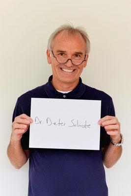 Dr. Dieter Schote - Zahnarzt