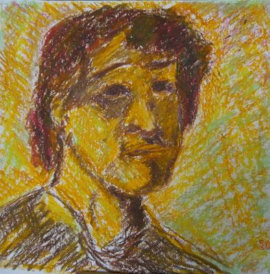 Nr. 13 Bildnis eines jungen Malers 1