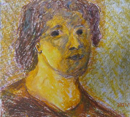 Nr.14 Bildnis eines jungen Malers 2