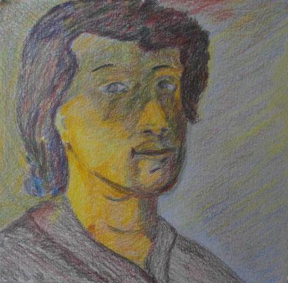 Nr.15 Bildnis eines jungen Malers 3