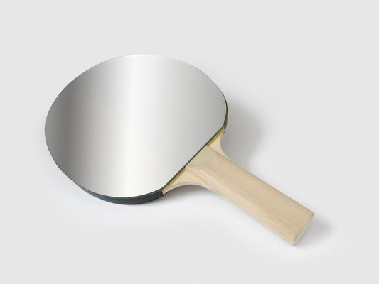TABLE TENNIS MIRROR RACKET