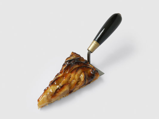 TROWEL PIE SERVER