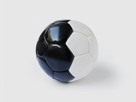 APARTHEID SOCCER BALL
