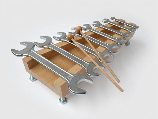 XYLOPHONE WRENCHES