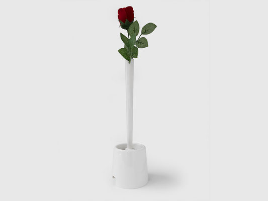 VASE TOILET BRUSH