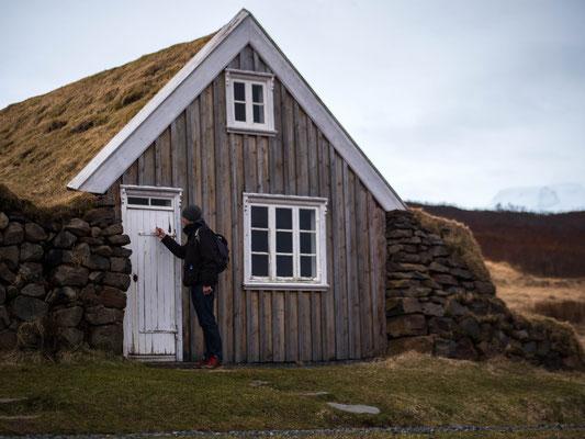 Parc national skaftafell - Road trip 10 jours en Islande