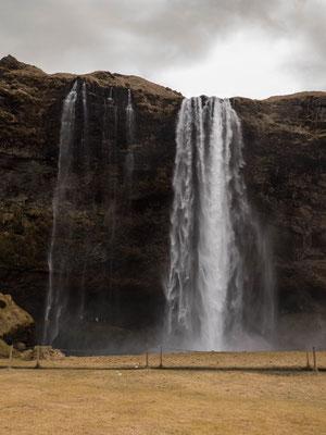 Seljalandsfoss - Road trip 10 jours en Islande