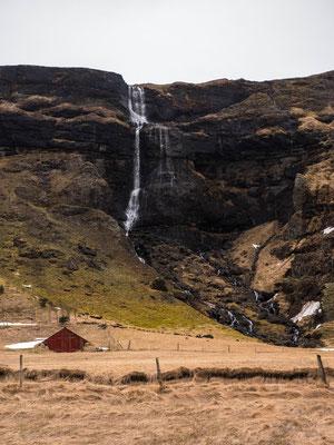 Road trip 10 jours en Islande
