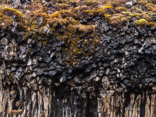 Svartifoss - Road trip 10 jours en Islande