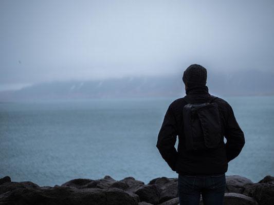 Islande, rejkjavik