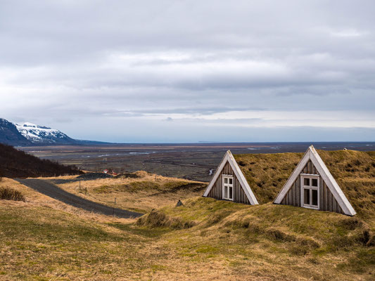 Parc national skaftafell - Road trip 10 jours en Islande