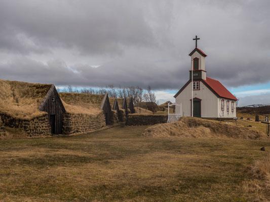 Voyage road trip 10 jours en Islande - Keldur