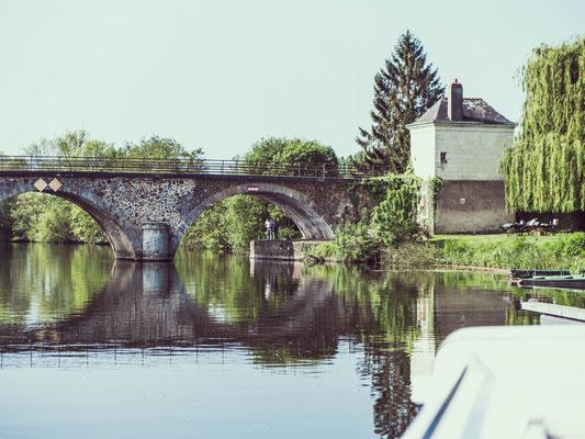 Les canalous - location bateaux sans permis
