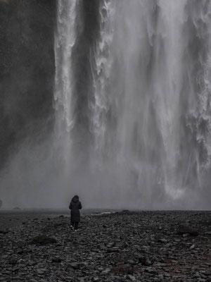 Skogafoss - Road trip 10 jours en Islande