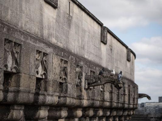 Nantes, château des ducs de Bretagne