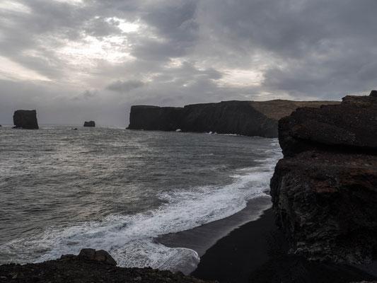Dyrholaey - Road trip 10 jours en Islande