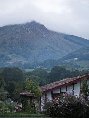 Pays Basque, montagne Pyrénées