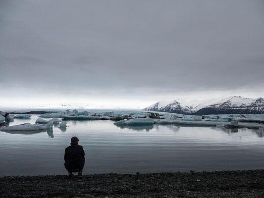 Jokulsarlon - Road trip 10 jours en Islande
