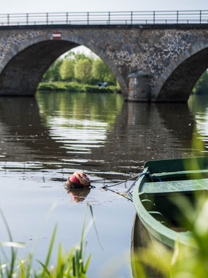 Les canalous en Anjou - location bateaux sans permis