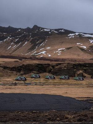 Vik - Road trip 10 jours en Islande