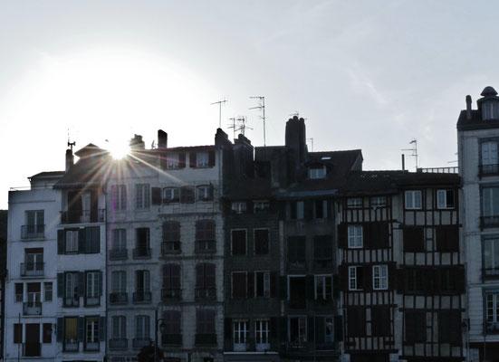 Bayonne, Pays Basque