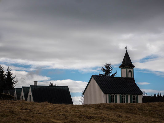 Road trip Islande