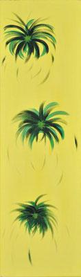 Bild Nr. 41, Format 30/100, Sommerblumen 1, Preis Fr. 380.00