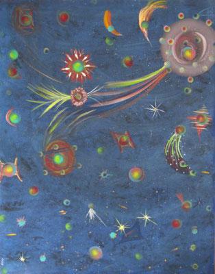 Bild Nr. 156, Format 80/100, Universum, Preis Fr. 980.00